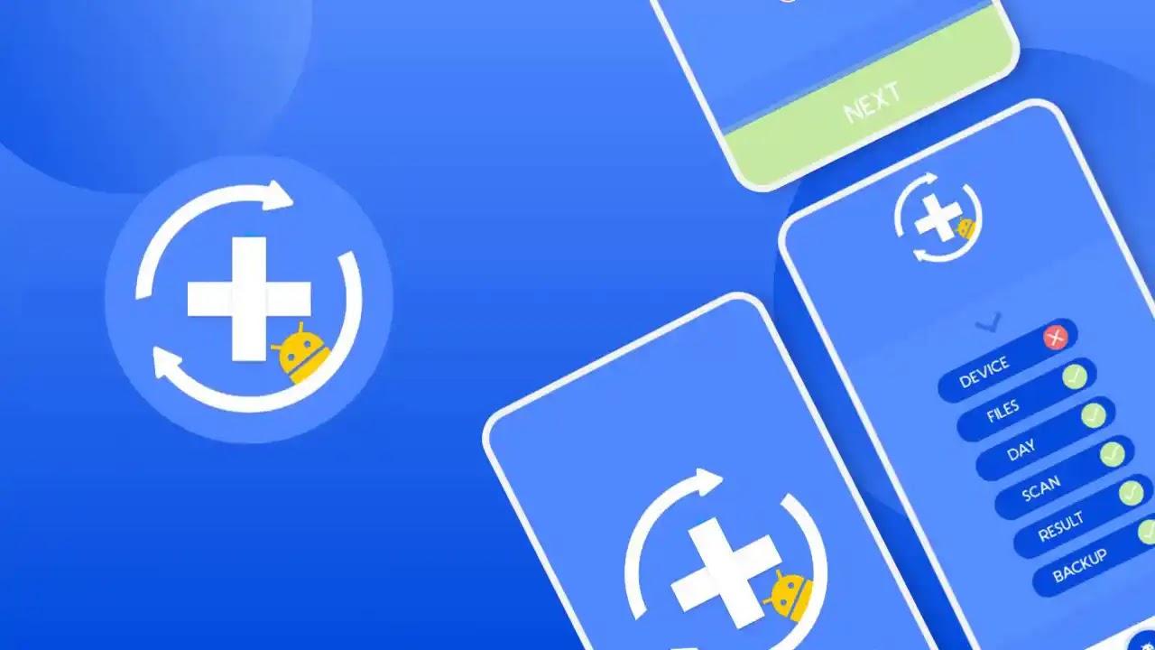 أسهل تطبيق لاستعادة بيانات Android - EaseUS MobiSaver ، هو أفضل رهان لاستعادة الصور المحذوفة والصور والصور ومقاطع الفيديو وجهات الاتصال ورسائل WhatsApp والمحادثات من الذاكرة الداخلية للهاتف وبطاقة microSD الخارجية.