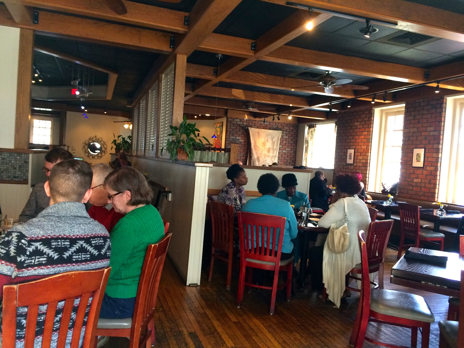 Hour Restaurants Winston Salem Nc