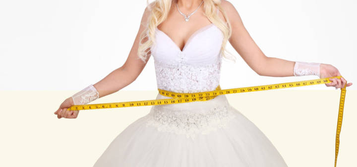 Lose Weight The Smart Way Before Your Wedding