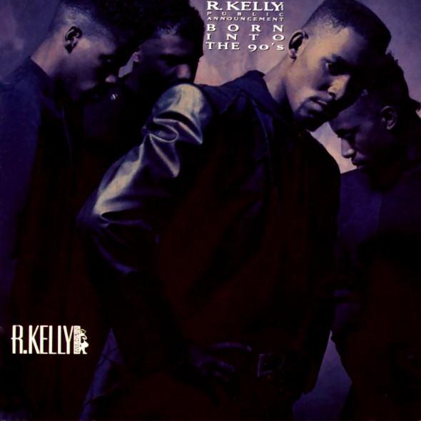 Montell Jordan - This Is How We Do It (1995).zip