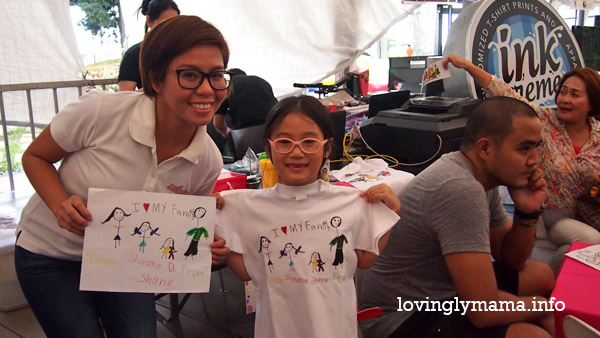 Kidsville - activities for kids - homeschooling - homeschooling in Bacolod - Bacolod City - Bacolod mommy blogger-  talisay city - Negros Occidental - The District North Point - teaching kids - field trip - educational fair - customized shirt