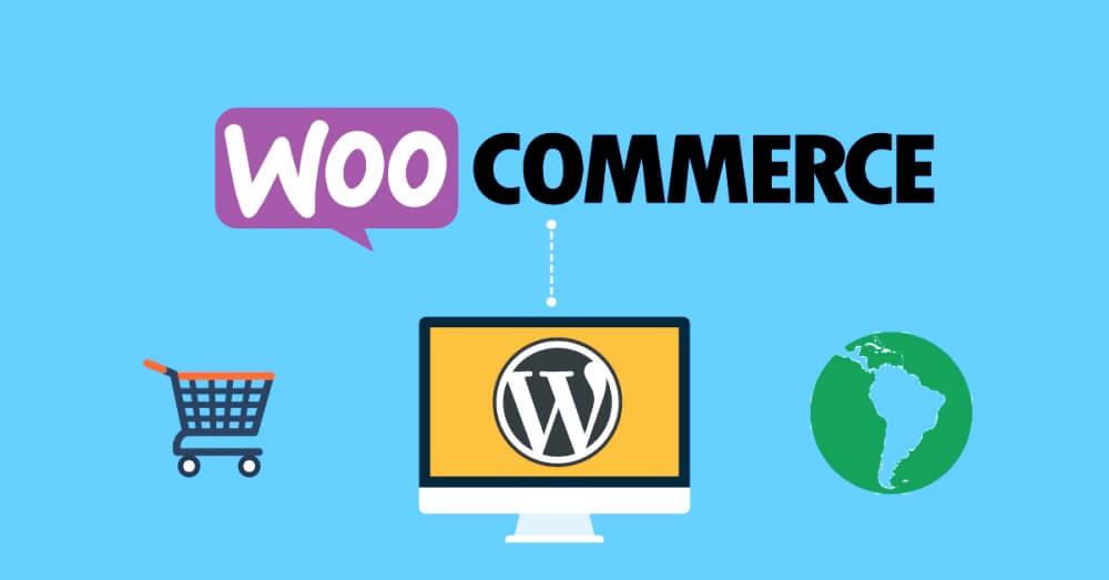 إنشاء متجر إلكتروني ووكومرس WooCommerce