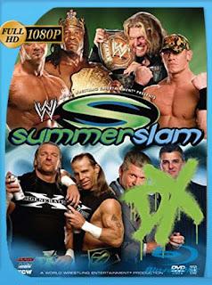 WWE SummerSlam [2006] HD [720p] Latino [GoogleDrive] SXGO