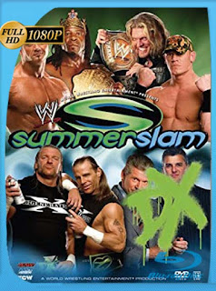 WWE SummerSlam [2006] HD [720p] Latino [GoogleDrive] SilvestreHD