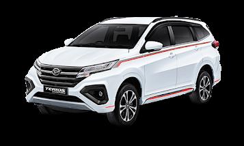 Pilihan Mobil Daihatsu Untuk Keluarga