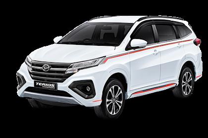 5 Pilihan Mobil Daihatsu Untuk Keluarga