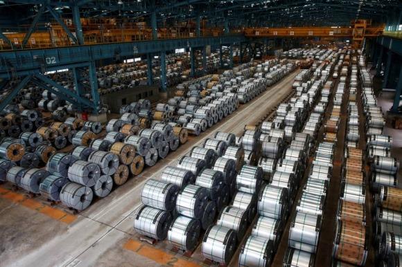 Mỹ áp thuế 456% với các sản phẩm thép Việt Nam lách thuế