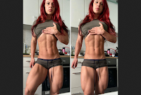 Muscle Building for Better Health and Physique