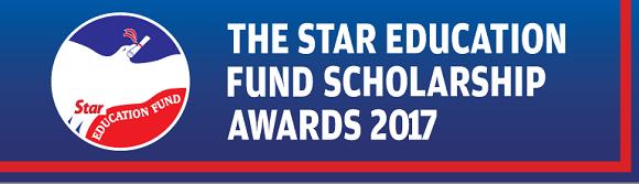 STAR Education Scholarship Application Form Online