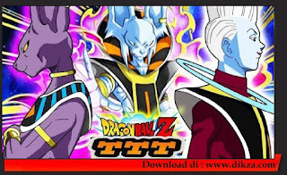 Dragon Ball Z TTT New Whirus