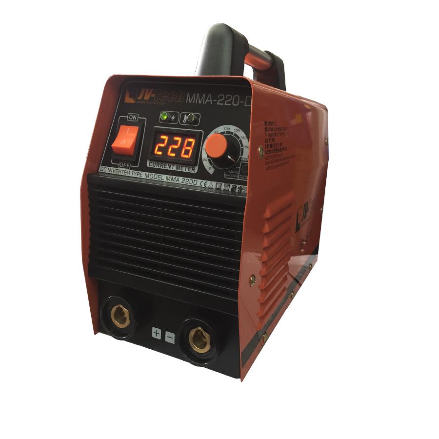 Máy hàn điện JV-TECH MMA-220
