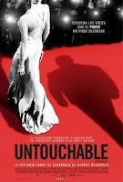 Estrenos cartelera 6 Septiembre 2019: Untouchables, la historia de Harvey Westein