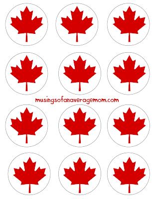 Happy Victoria Day Canada