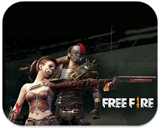 Free Fire: Free Printable Mini Kit.