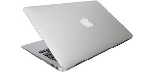 Laptop Apple
