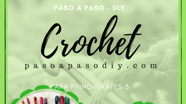 Crochet para principiantes - Parte 3