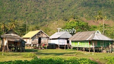 rumah khas mbojo