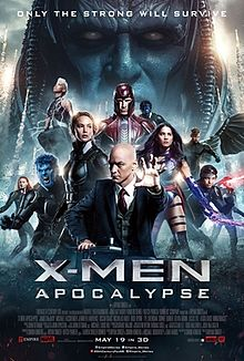 x-men apocalypse full movie download Hindi Dubbed  2016 720p 1080p thumbnail