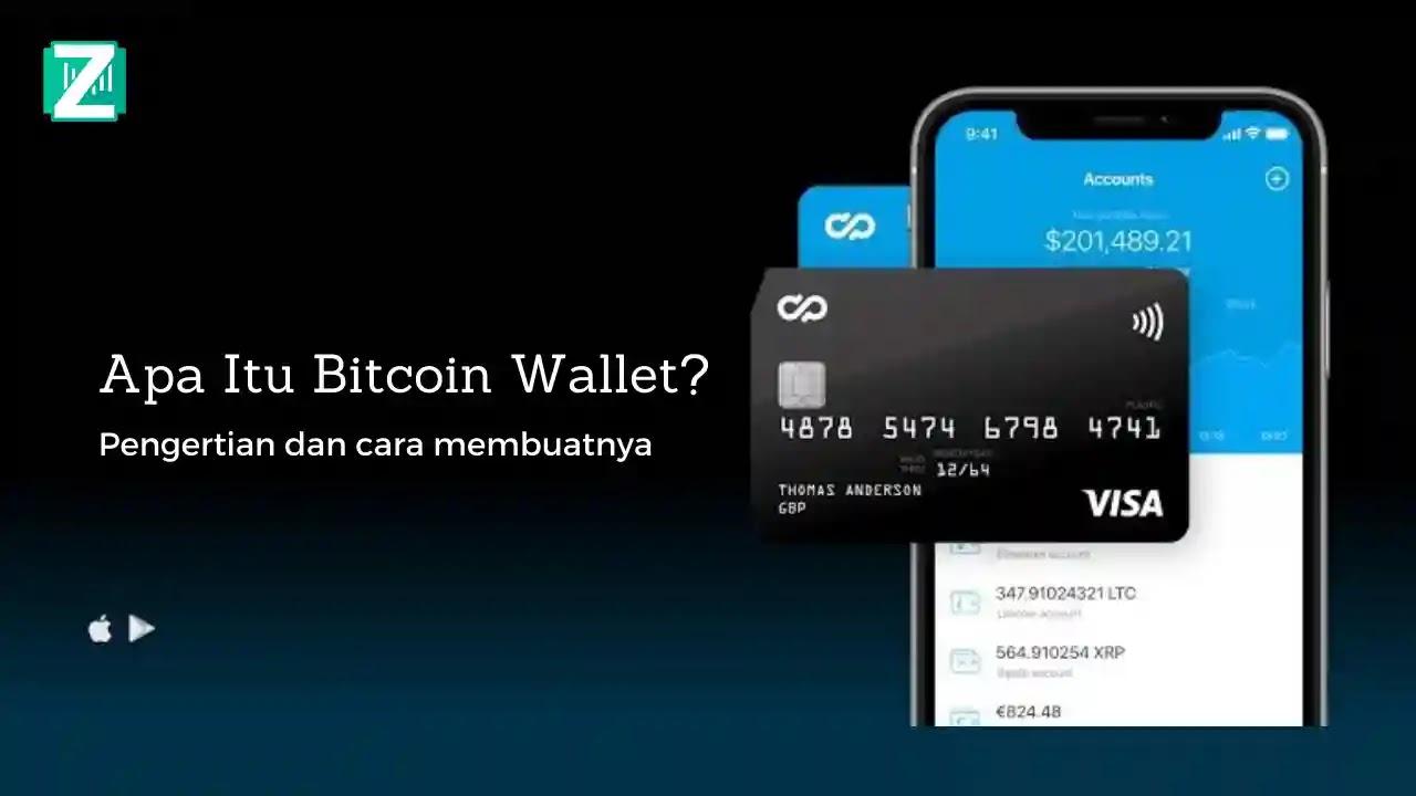 cara menggunakan wallet bitcoin crypto exchange malaezia