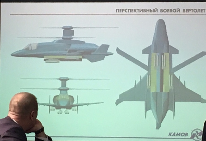 Promising high-speed helicopter (PSV) - Page 3 Kamov%2Bde%2Bfuturo%2B2