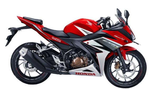 Daftar Harga CBR 150 All New dari Honda