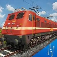 Indian Train Simulator v2020.4.11 Apk Mod [Dinheiro Infinito]