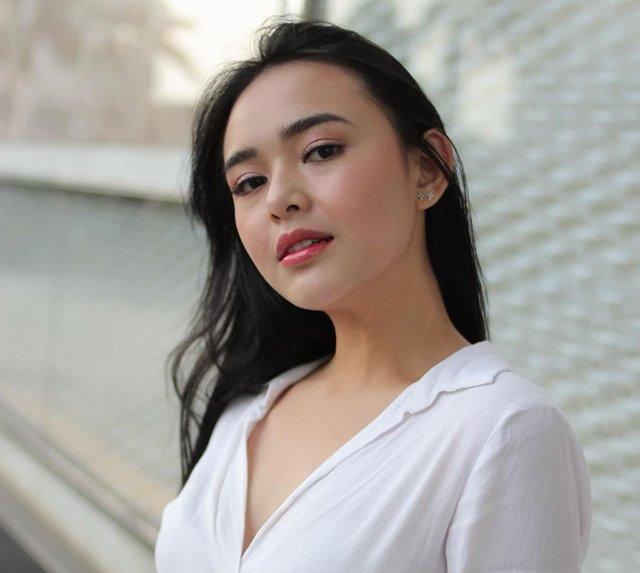 Amanda Manopo-IGamandamanopo