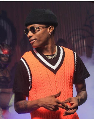 WizKid is among the famous Nigerian musicians
