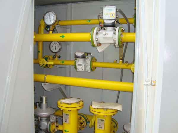 instalaciones de gas natural INSTALACIONES DJ Zaragoza