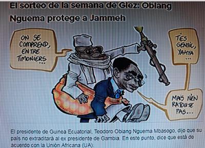 DOS DICTADORES, UN CENTENAR DE CARGOS GUBERNAMENTALES (VICEPRESIDENTES; ETERNO PRIMER MINISTRO; MINISTROS DE ESTADO; DECENAS DE VICEMINISTROS; DECENAS DE MINISTROS DELEGADOS, DECENAS DE SECRETARIOS DE ESTADO, MEDIO CENTENAR DE DIRECTORES GENERALES&hellip