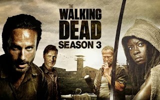 The Walking Dead - When the Dead Come Knocking (S3E7)
