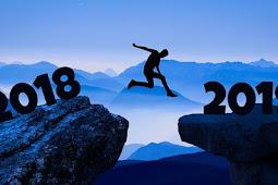 Ucapan TAHUN BARU 2019 yang Sederhana dan Inspiratif
