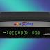 Tocombox Zeus IPTV Nova Atualização V03.052 - 24/03/2020