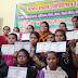 मानव एकता एसोसिएशन ने महिलाओं को दिये प्रमाण पत्र