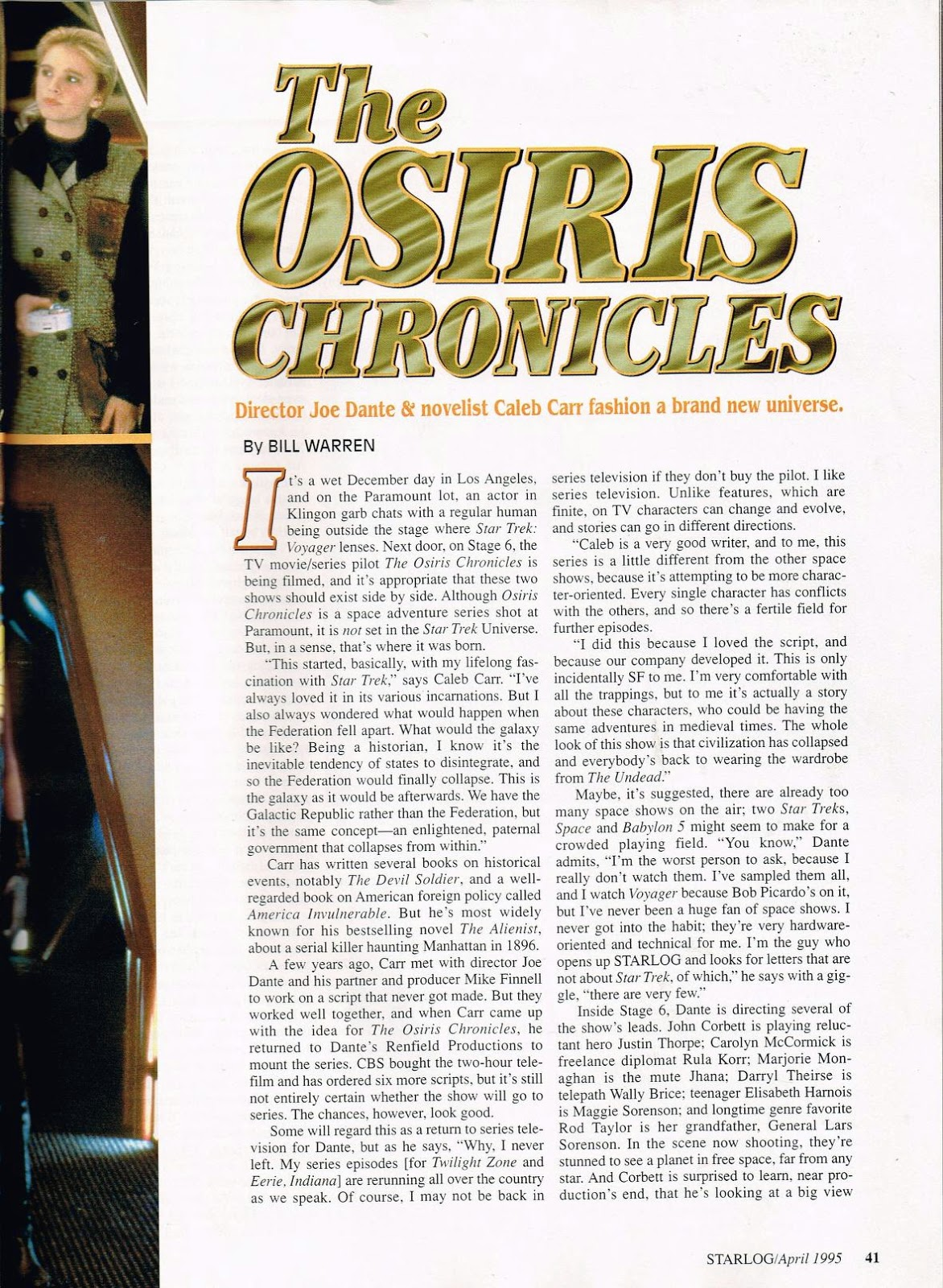 Osiris and caleb