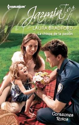 Laura Bradford - La Chispa De La Pasión