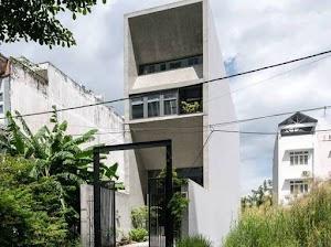 Rumah ini memang kecil, tapi jangan ngejek dulu, lihat nih dalam nya...