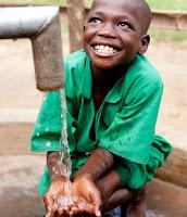 Africa, Agua, Fuente, Vida,