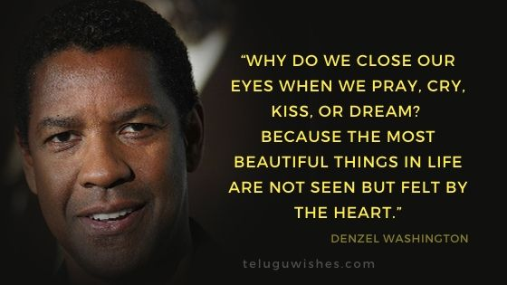 Why do we close our eyes when we pray, cry, kiss, or dream