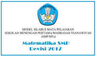 Download Silabus Kurikulum 2013 Edisi Revisi 2017 Kelas 7, 8 dan 9 Semua Mapel img