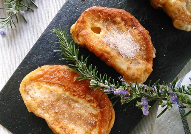 7 recetas con pan de ayer, para la cuesta de septiembre
