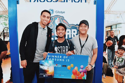 NBA All-Star Festival in Manila Highlights Featuring Kevin Martin