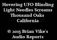 BRIAN VIKE'S AUDIO REPORTS. © 2015 BRIAN VIKE