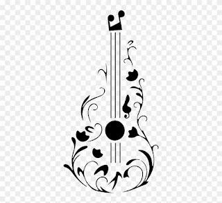 arte notas musicales