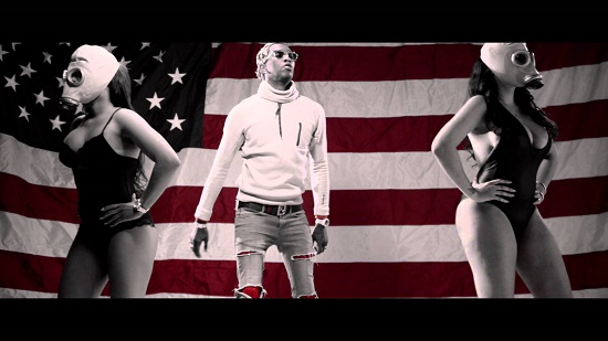 DJ Holiday & Young Thug - Everyday [Vídeo]