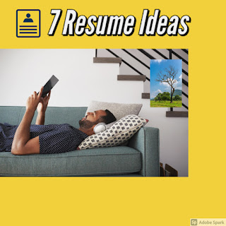 7 Top Resume Ideas Worth to Read