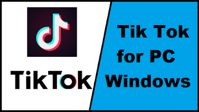 Tik Tok for PC