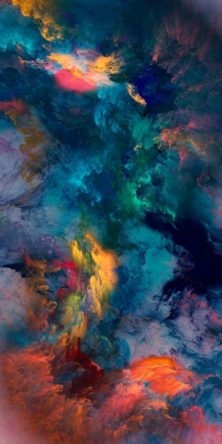 color  Wallpapers Iphone X