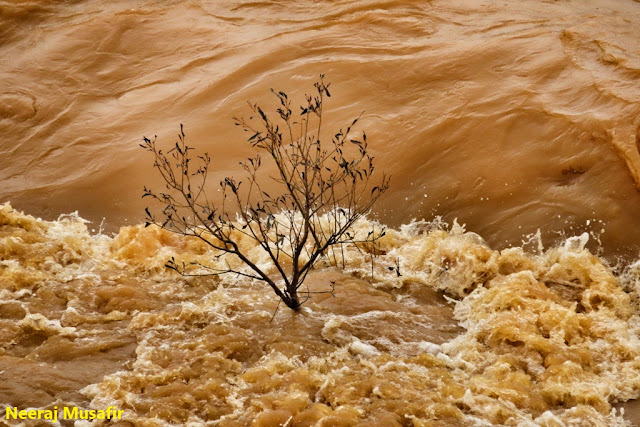 इंद्रावती नदी, बारसूर