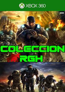 COLECCION RGH